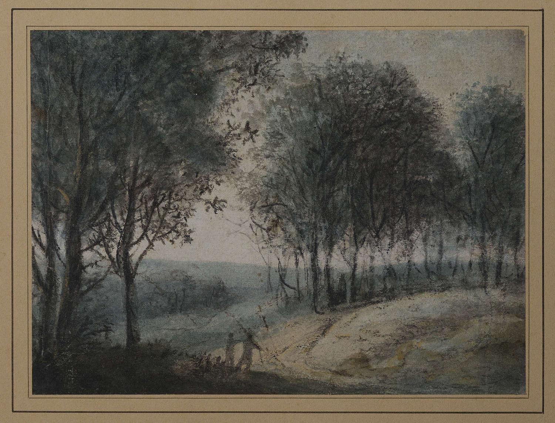 Waterloo drawing